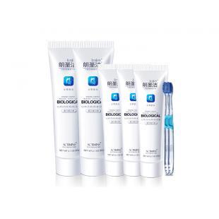 朗圣洁生物活性修复牙膏组(180g)