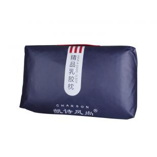 凯诗风尚乳胶枕