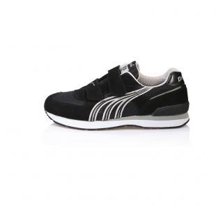 IS多威健步鞋超雅尚款(黑色45号)