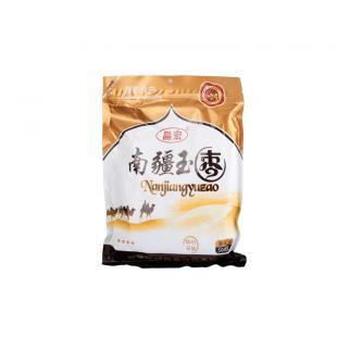 晶宏牌南疆玉棗(四星500g)