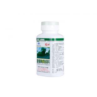绿仙牌螺旋藻片