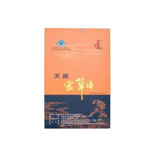 T天赢虫草片(180片)