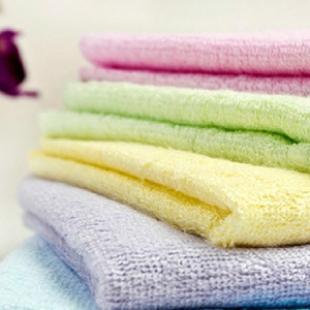 丝维特竹纤维卸妆美容巾