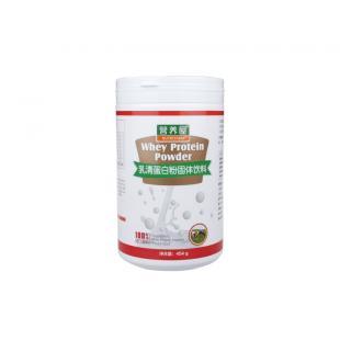 營養屋牌乳清蛋白粉固體飲料