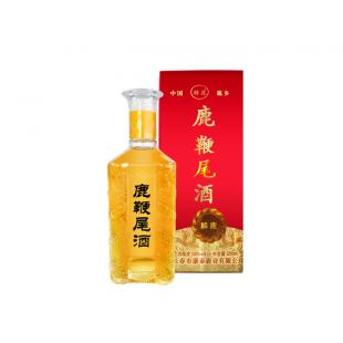 麟鹿牌鹿鞭尾酒(250ml)