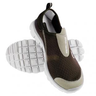 IS多威健步鞋超翼动II型(棕色44号)