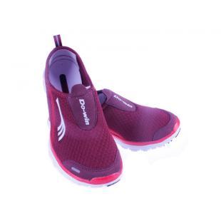 IS多威健步鞋超翼动II型(酒红色39号)