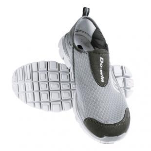 IS多威健步鞋超翼动II型(灰色45号)