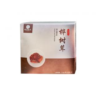 珍奇秋达桦树茸核心精华粉