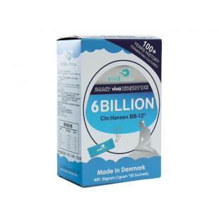 W微娃营养BB-12益生菌粉60亿(固体饮料)