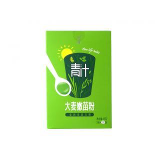 Y优信牌大麦嫩苗粉(青汁)